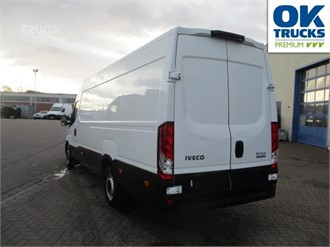 IVECO DAILY 35S17