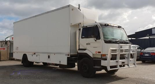 1996 UD CKA290 - Truckworld.com.au - Trucks for Sale