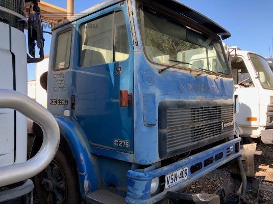 1995 International Acco 2350E - Wrecking for Sale