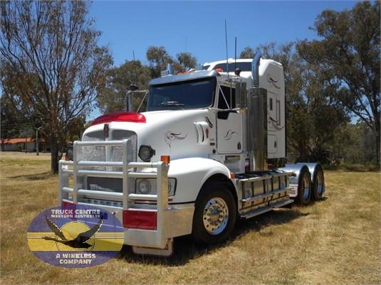 2008 Kenworth T608 Truck Centre WA - Trucks for Sale
