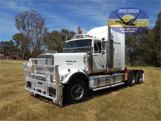 2001 Western Star 4964FX Truck Centre WA - Trucks for Sale