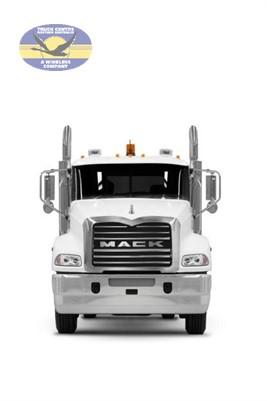 2018 Mack Granite Truck Centre WA - Trucks for Sale