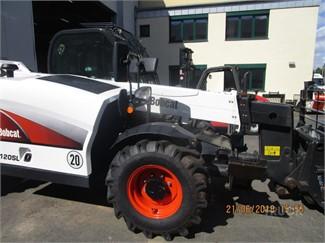 BOBCAT T36120SL