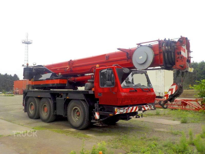 GROVE GMK3050-1