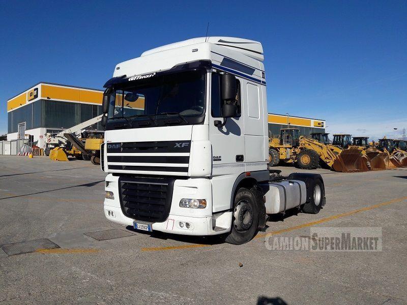 Daf XF105.460 used