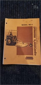 WOODS M5-4 For Sale - 4 Listings | TractorHouse com - Page 1 of 1