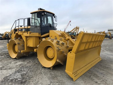 CATERPILLAR 826H For Sale - 16 Listings | MachineryTrader