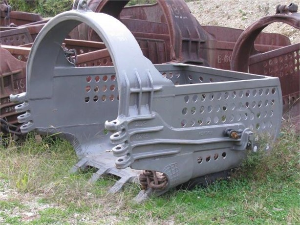 Bucket, Other For Sale - 189 Listings   CraneTrader com