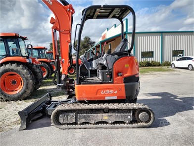 Construction Equipment For Sale By Futch's Tractor Depot - 15