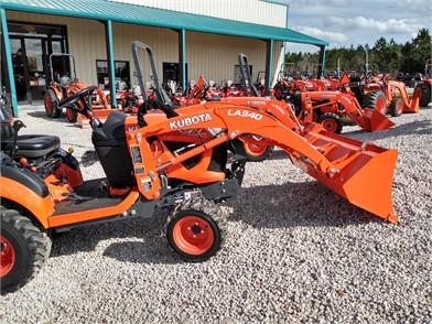KUBOTA Construction Equipment For Sale In Florida - 54