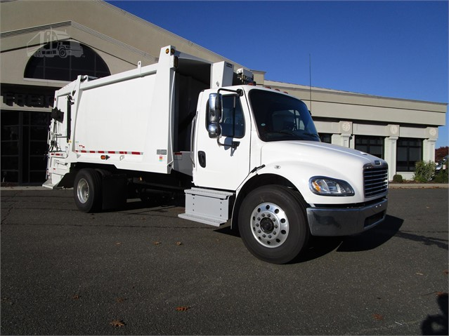 Freightliner Of Hartford >> 2019 Freightliner Business Class M2 106 For Sale In East Hartford Connecticut