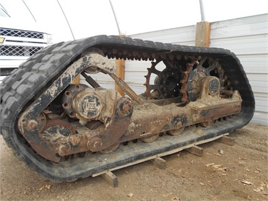 Loegering Undercarriage, Rubber Track For Sale - 4 Listings