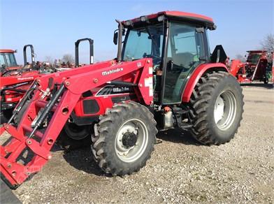 MAHINDRA 8560 For Sale - 11 Listings | TractorHouse com