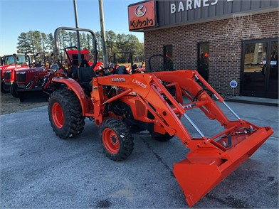 KUBOTA L2501 For Sale In North Carolina - 3 Listings