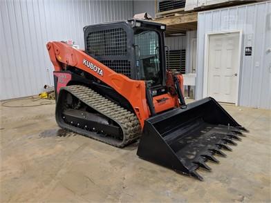 KUBOTA SVL90-2 For Sale - 113 Listings | MachineryTrader com
