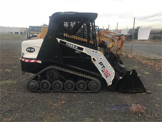 2007 Terex PT30 Heavy Machinery for Sale