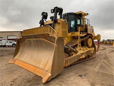 Caterpillar D9t For Sale 66 Listings Machinerytradercom