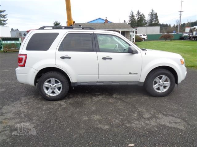 Ford Escape Hybrid For Sale >> 2009 Ford Escape Hybrid