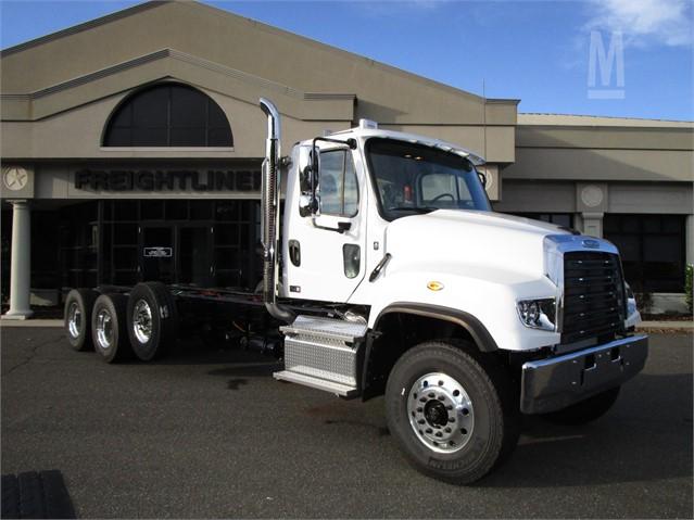 Freightliner Of Hartford >> 2019 Freightliner 114sd For Sale In East Hartford Connecticut