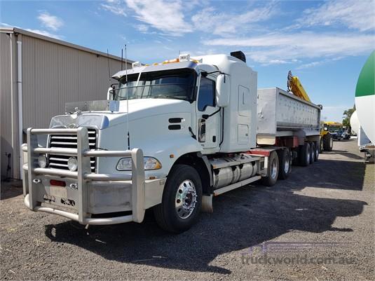 2005 Mack Vision CX688 Trucks for Sale