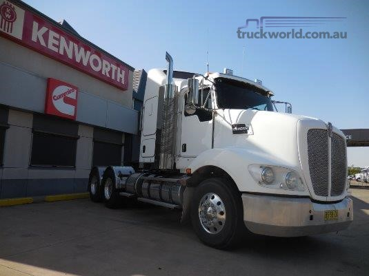 2012 Kenworth T403 Trucks for Sale