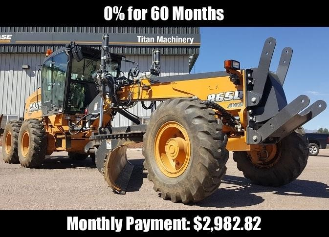 All Case Motor Graders for Sale :: Construction Equipment Guide