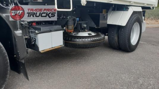 2015 Hino 300 Series 616 Trade Price Trucks - Trucks for Sale