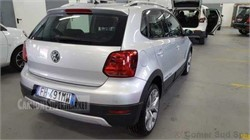 VOLKSWAGEN POLO TDI  used