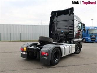 MAN TGX18.480