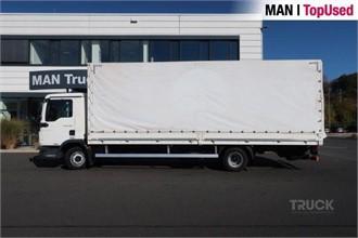 MAN TGL12.220BL