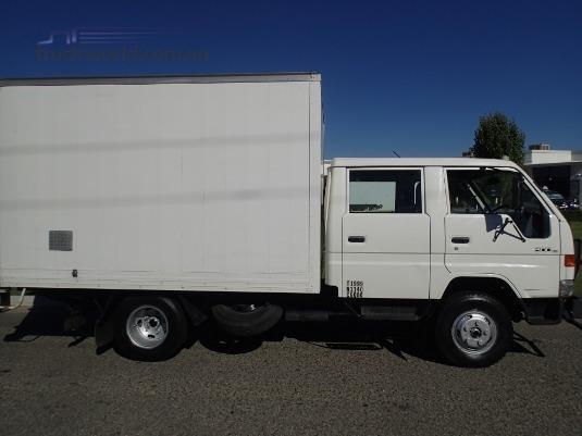 1999 Toyota Dyna Dual Cab Trucks for Sale