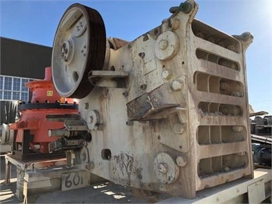 METSO Aggregate Equipment For Sale - 366 Listings