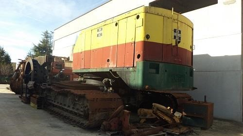 BUCYRUS-ERIE 88B #Used