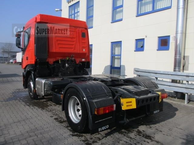 Iveco STRALIS 460 used 2014