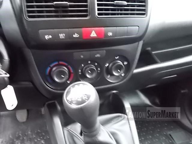 Fiat DOBLO Uzywany 2011