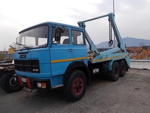 Fiat 697NP Usato