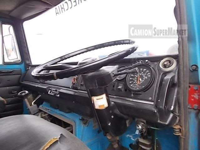 Fiat 697NP used 1974