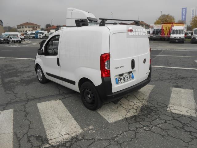 Fiat FIORINO used 2013