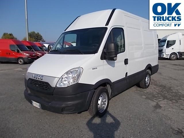 Iveco DAILY 29L13 #Used