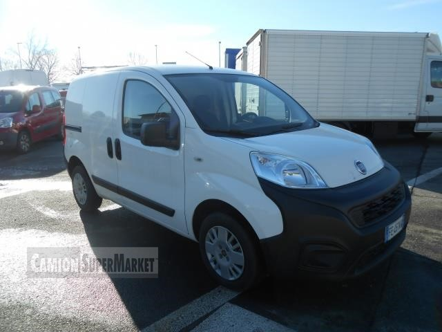 Fiat FIORINO Uzywany 2016