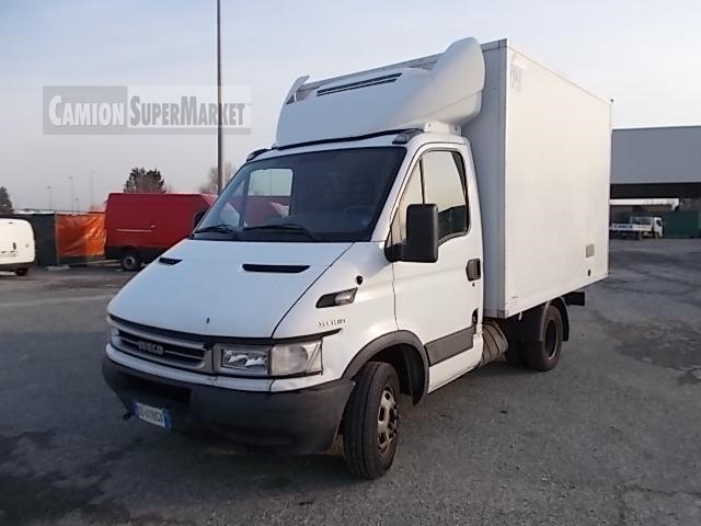Iveco DAILY 35C14 Second-hand