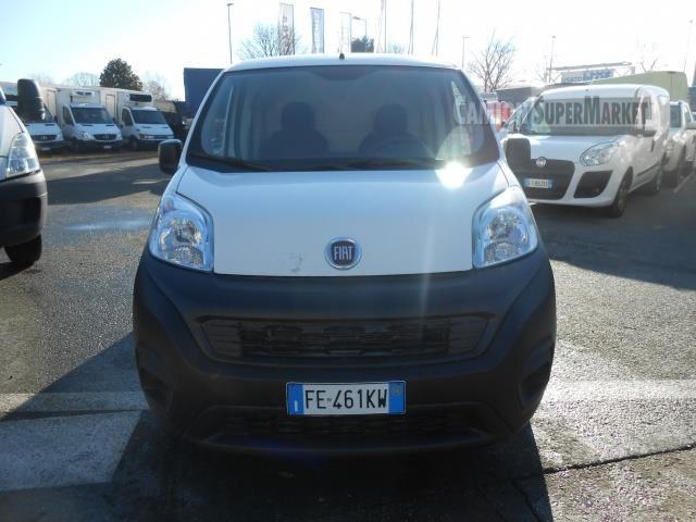 Fiat FIORINO used 2016