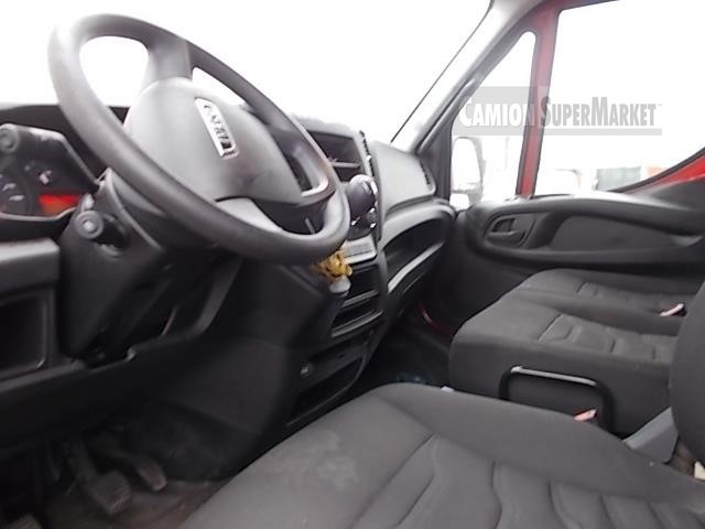 Iveco DAILY 35C13 used 2016 Piemonte