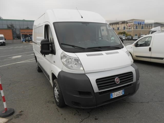 Fiat DUCATO Uzywany 2013