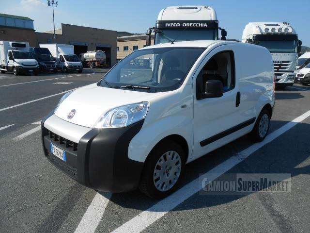 Fiat FIORINO Usato 2014