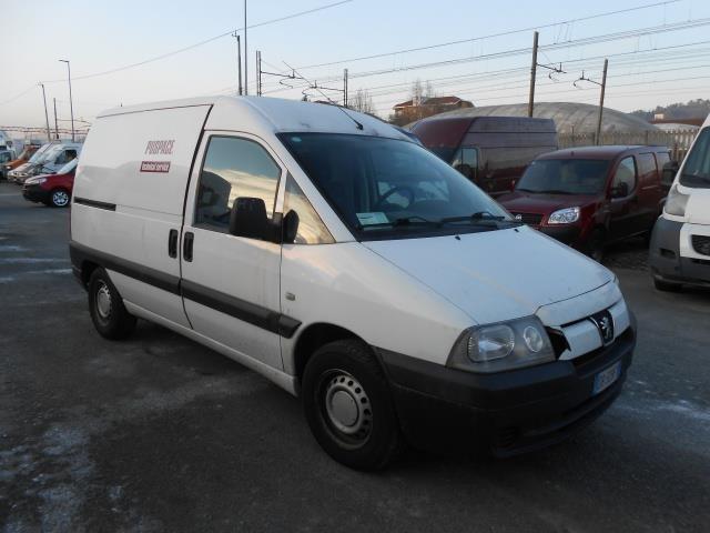 Peugeot EXPERT Uzywany