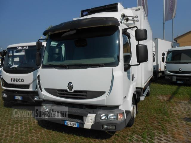 Renault MIDLUM 215 #Used