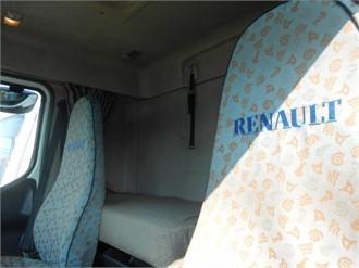 RENAULT MIDLUM 215