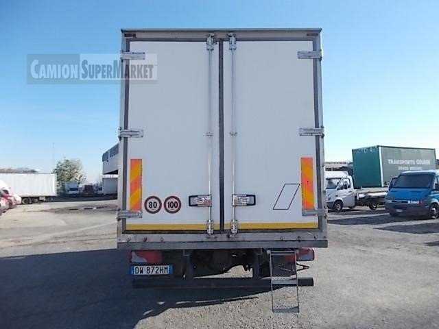 MAN TGL8.180 used 2009