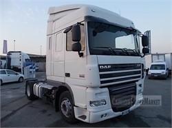 Daf Xf105.460